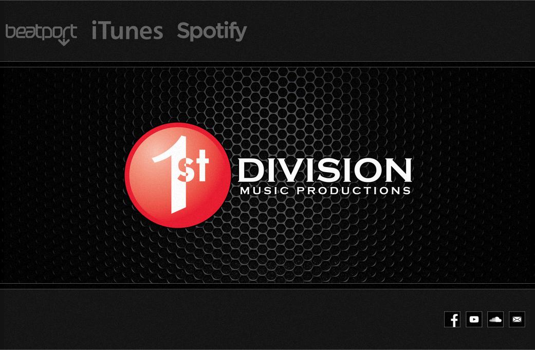 1stdivision